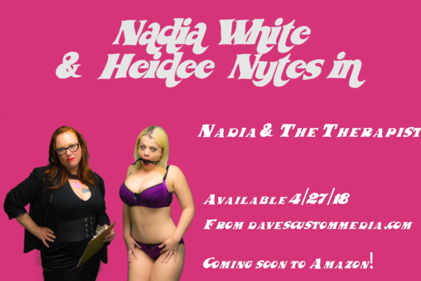 Nadia White Heidee Nytes