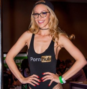 Ginger Banks to Appear at CamCon