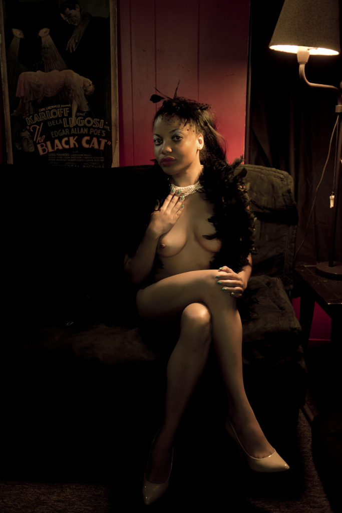 Monica Jade