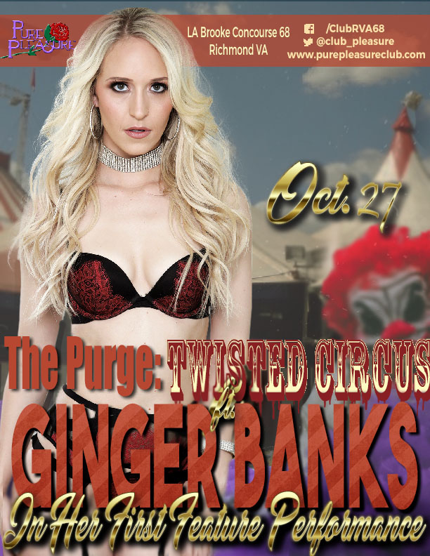 Ginger Banks